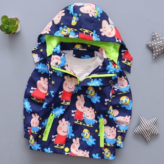 Bunda Peppa Pig 5 - 6 let
