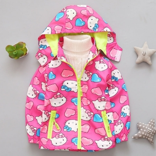 Bunda Hello Kitty 7 - 8 let